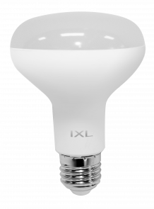 12W LED R80 Centre Globe