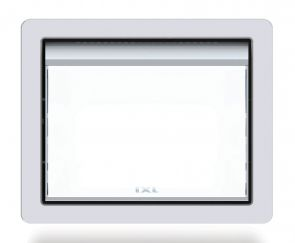 Tastic Luminate Heat Module - Bathroom Ceiling Heater - Silver