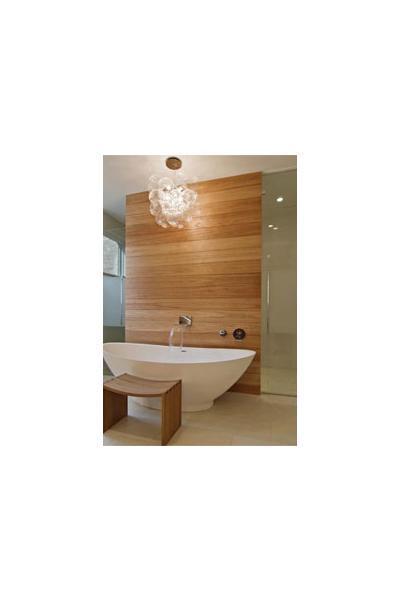 LEDs - The Secret to Better Bathrooms