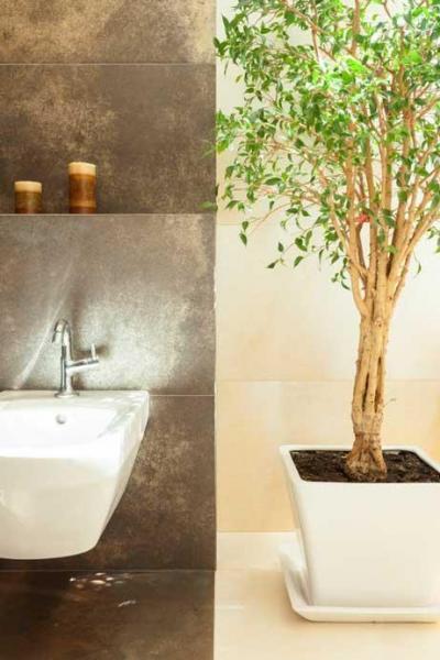 6 Steps To An Eco Bathroom