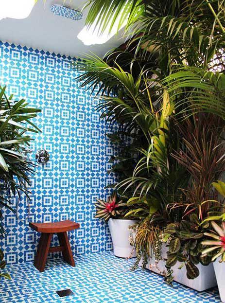 Shower Sanctuary